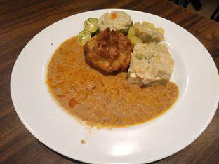 Foto 1 - Makanan di Siomay Oenake oleh yeli nurlena