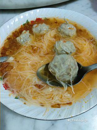 Foto 2 - Makanan di Bakso Pak Diran oleh abigail lin