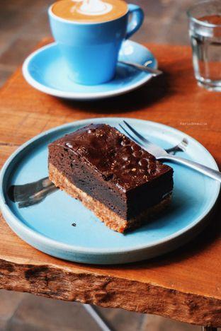 Foto 2 - Makanan di Fillmore Coffee oleh Indra Mulia