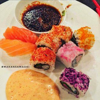 Foto Makanan di Satoo - Hotel Shangri-La