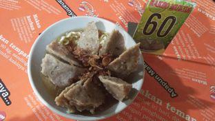 Foto 8 - Makanan di Bakso Mukidi oleh Review Dika & Opik (@go2dika)