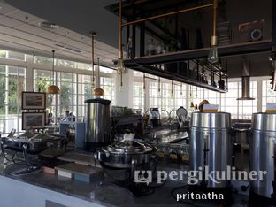 Foto review Aps3 Social Hub - Kampi Hotel oleh Prita Hayuning Dias 9
