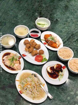 Foto 1 - Makanan di Wee Nam Kee oleh Vionna & Tommy