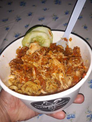 Foto 3 - Makanan di Ayam Blenger PSP oleh Mouthgasm.jkt