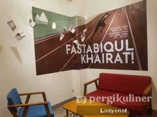 Foto 2 - Interior di Sagaleh oleh Ladyonaf @placetogoandeat