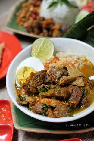 Foto 1 - Makanan di Dapoer Oma Dien oleh Nanakoot