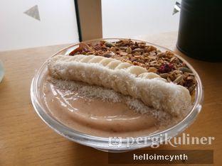 Foto 1 - Makanan di Smoothopia oleh cynthia lim