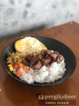 Foto review Cerita Coffee oleh Samira Inasyah 3