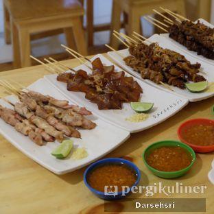 Foto 1 - Makanan di Sate Taichan Ollen oleh Darsehsri Handayani