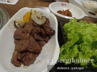 Foto 4 - Makanan di Born Ga oleh Debora Setopo