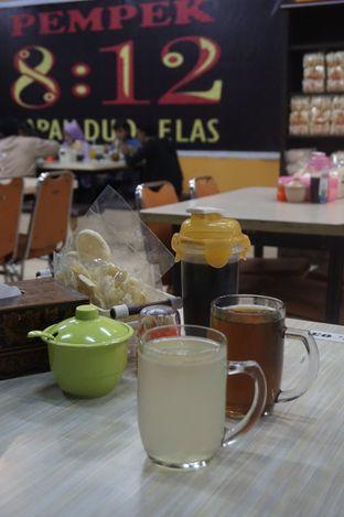 Foto 11 - Makanan di Lapan Duobelas Palembang Resto oleh yudistira ishak abrar