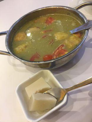 Foto 2 - Makanan di Chop Buntut Cak Yo oleh Dyah Ayu Pamela