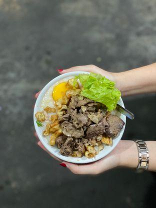 Foto 6 - Makanan di Bubur Ayam Spesial Ko Iyo oleh Riani Rin