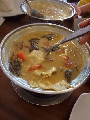 Foto - Makanan di Soto Betawi Bang Sawit oleh Janice Agatha