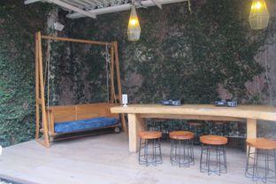 Foto 6 - Interior di Saranghaeyo BBQ oleh Kuliner Addict Bandung