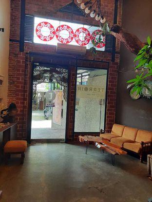 Foto 4 - Interior di Terroir Coffee & Eat oleh Geraldi Edward