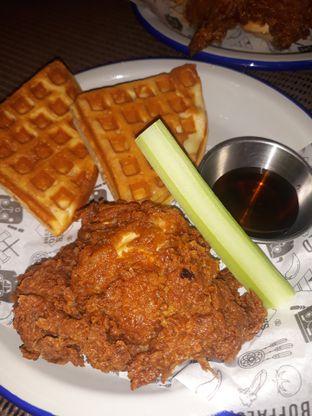 Foto 1 - Makanan di The Buffalo oleh Mouthgasm.jkt