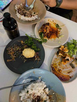 Foto 1 - Makanan di Gang Nikmat oleh @diokharisma