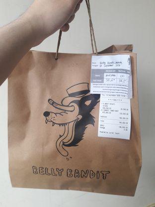 Foto review Belly Bandit To Go oleh Michael Wenadi  5