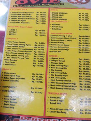 Foto 7 - Menu di Warung Ovie oleh farra laila