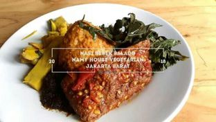 Foto - Makanan(sanitize(image.caption)) di Namy House Vegetarian oleh Johnson Adil @ngemilajah