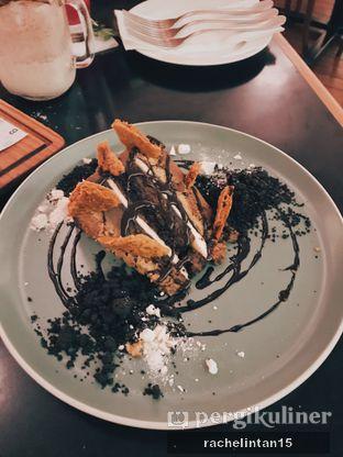 Foto 5 - Makanan(Cookies & Cream Cake) di Benedict oleh Rachel Intan Tobing