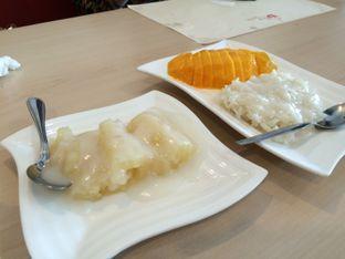 Foto 5 - Makanan(Khao neo mango) di Siam Garden oleh Elvira Sutanto