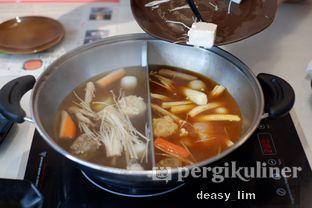 Foto 5 - Makanan di Washoku Sato oleh Deasy Lim