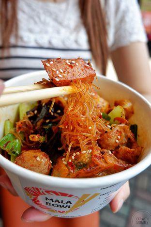 Foto 2 - Makanan di Mala Bowl oleh Mariane  Felicia