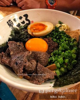 Foto 1 - Makanan di Kokoro Tokyo Mazesoba oleh Kika Lubis