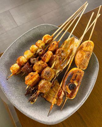 Foto Makanan di Shao Kao