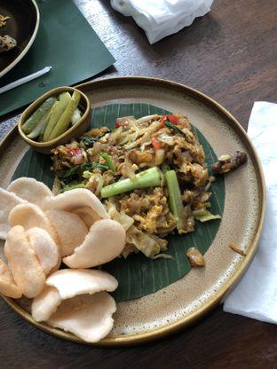 Foto 12 - Makanan(Kwetiau ponti ) di Jenderal Kopi Nusantara Buwas oleh fify s