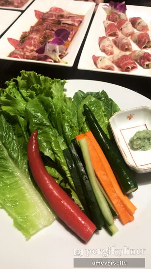 Foto review Fonzu Premium Grill & Shabu oleh Hungry Mommy 6