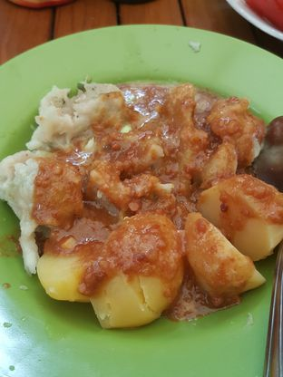 Foto 3 - Makanan di Ayam Bakar Megaria oleh Wiwis Rahardja