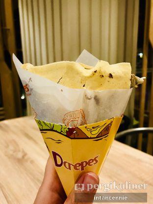 Foto 5 - Makanan di D'Crepes oleh bataLKurus