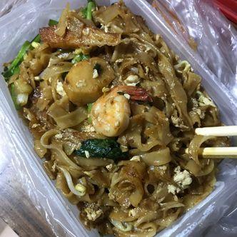 Foto Makanan di Kwetiau Sapi Ponti 68