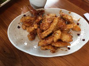 Foto 5 - Makanan di Wonjo Korean Barbeque Family Restaurant oleh Food Bantal