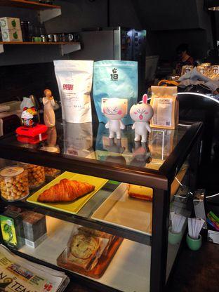 Foto 5 - Interior di Monomania Coffee House oleh Aldi Ciptadi