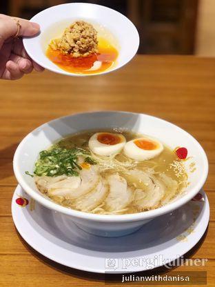 Foto - Makanan(sanitize(image.caption)) di Hakata Ikkousha oleh Julian with danisa