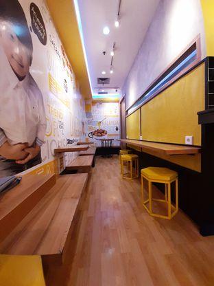 Foto 1 - Interior di Kkuldak oleh it is git