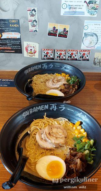 Foto Makanan di Sai Ramen