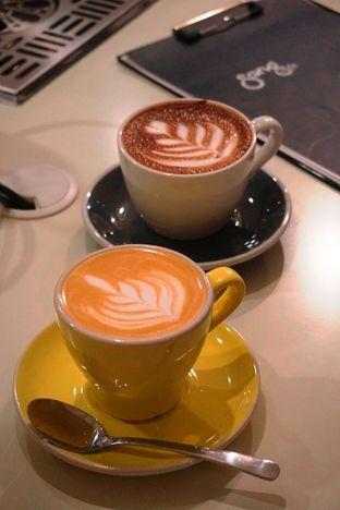 Foto 1 - Makanan di Sang Cafe oleh Prido ZH