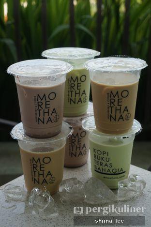 Foto 1 - Makanan di Morethana Minilib & Coffee oleh Jessica | IG:  @snapfoodjourney
