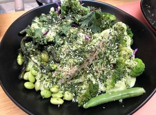 Foto 1 - Makanan di Fedwell oleh Mitha Komala