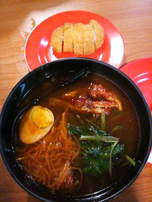 Foto 3 - Makanan di Mie Merapi oleh Henie Herliani