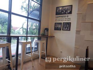 Foto 6 - Interior di De Mandailing Cafe N Eatery oleh Prita Hayuning Dias