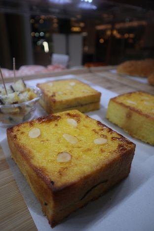 Foto 7 - Makanan di Yuzuki Tea oleh thehandsofcuisine