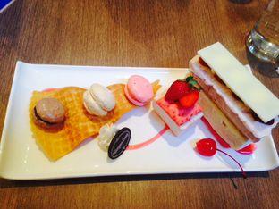 Foto 2 - Makanan di Haagen - Dazs oleh Laras Nur Rizki