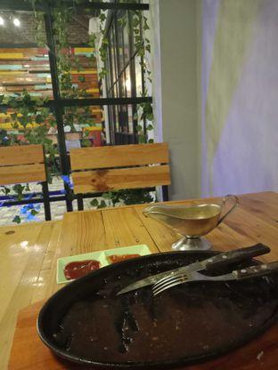 Foto 4 - Interior di Food Coma Beverages oleh Indiri Cahaya