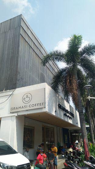 Foto review Gramasi Coffee oleh Joshua Theo 1